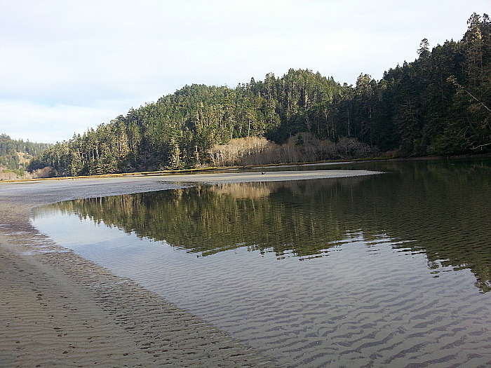 Big River Estuary
