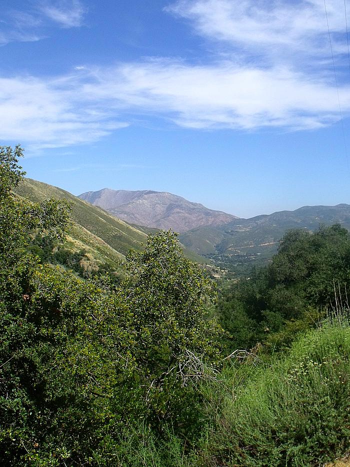 Julian, California