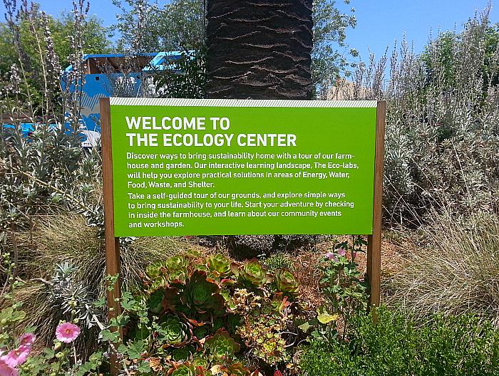 The Ecology Center - San Juan Capistrano, California
