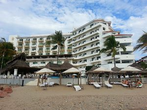 Villa Premiere Hotel & Spa – Puerto Vallarta, Mexico