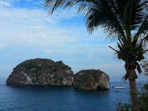 Los Arcos - Vallarta Adventures Hidden Mexico Tour