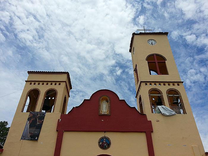 Church - Vallarta Adventures Hidden Mexico Tour