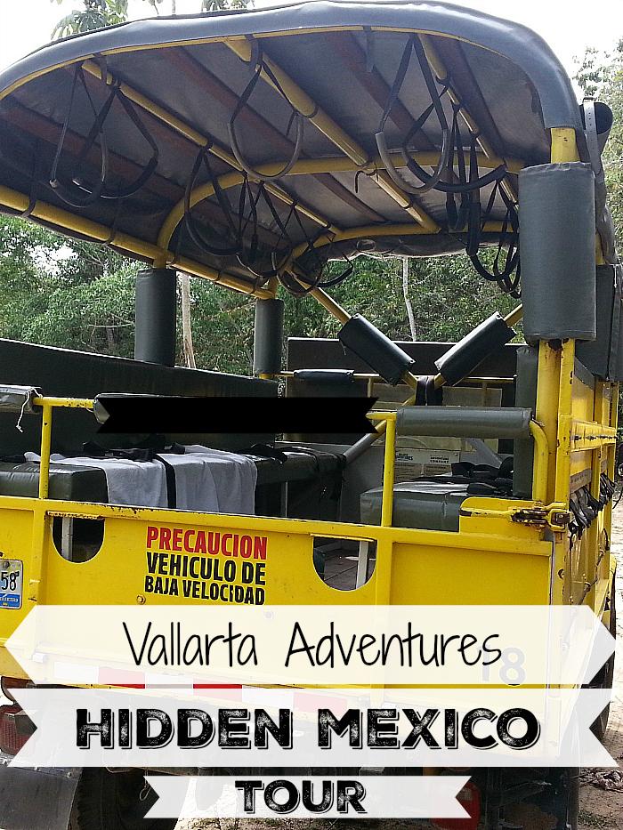 Vallarta Adventures Hidden Mexico Tour