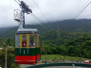 Puerto Plata Cable Car Tour – Dominican Republic