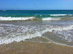 Perfect Beach Day at Playa Dorada – Dominican Republic
