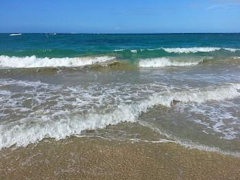 Playa Dorada - Dominican Republic