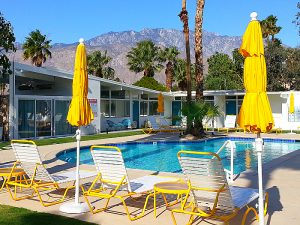 2The Monkey Tree Hotel in Palm Springs