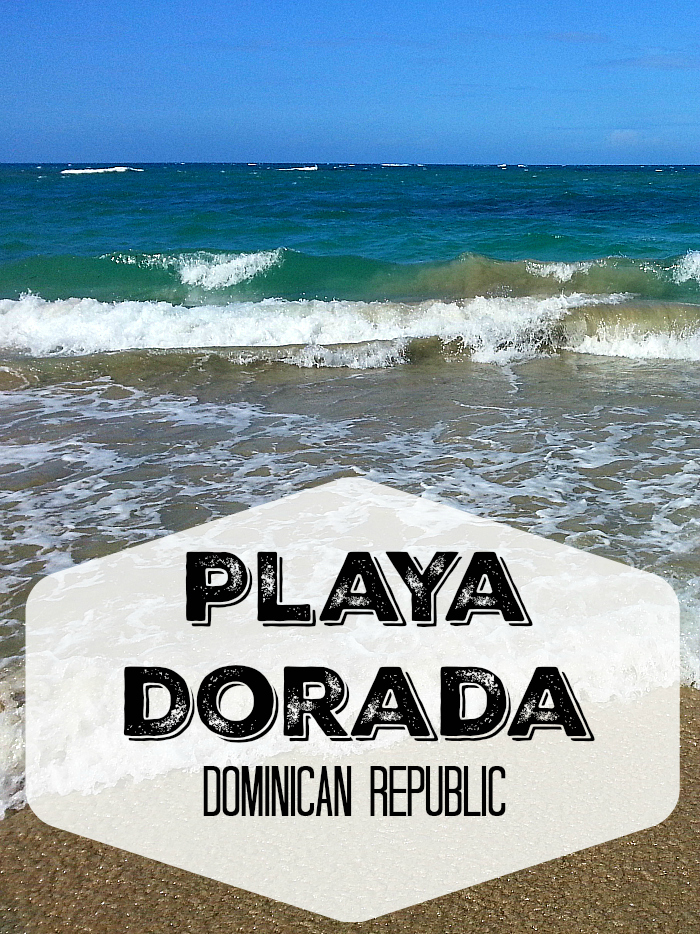 Perfect Beach Day at Playa Dorada - Dominican Republic