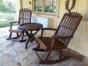 Holman Ranch Vineyard Guest Rooms