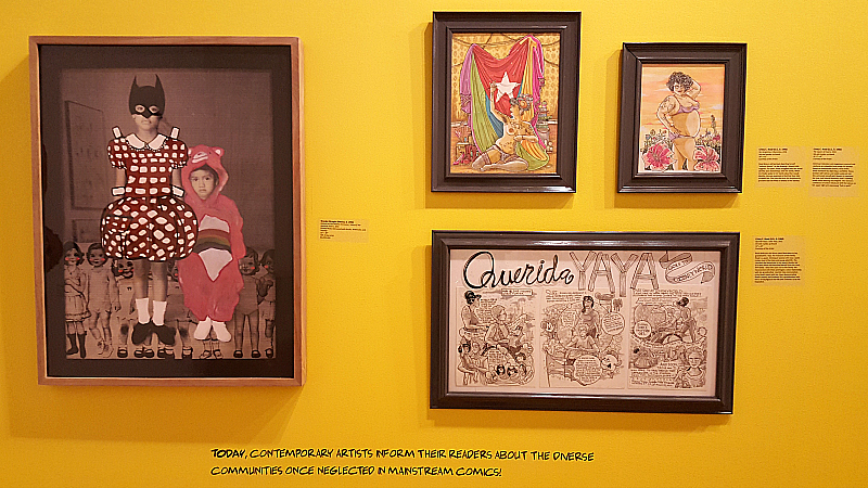 MOLAA Museum of Latin American Art - Long Beach, California