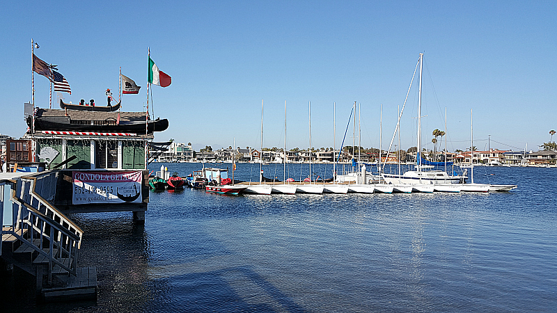 Naples Gondola Getaway Valerie Was Here