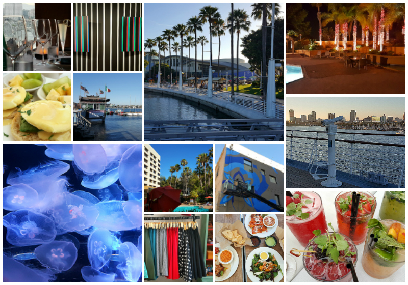 4 Fun Filled Days in Long Beach