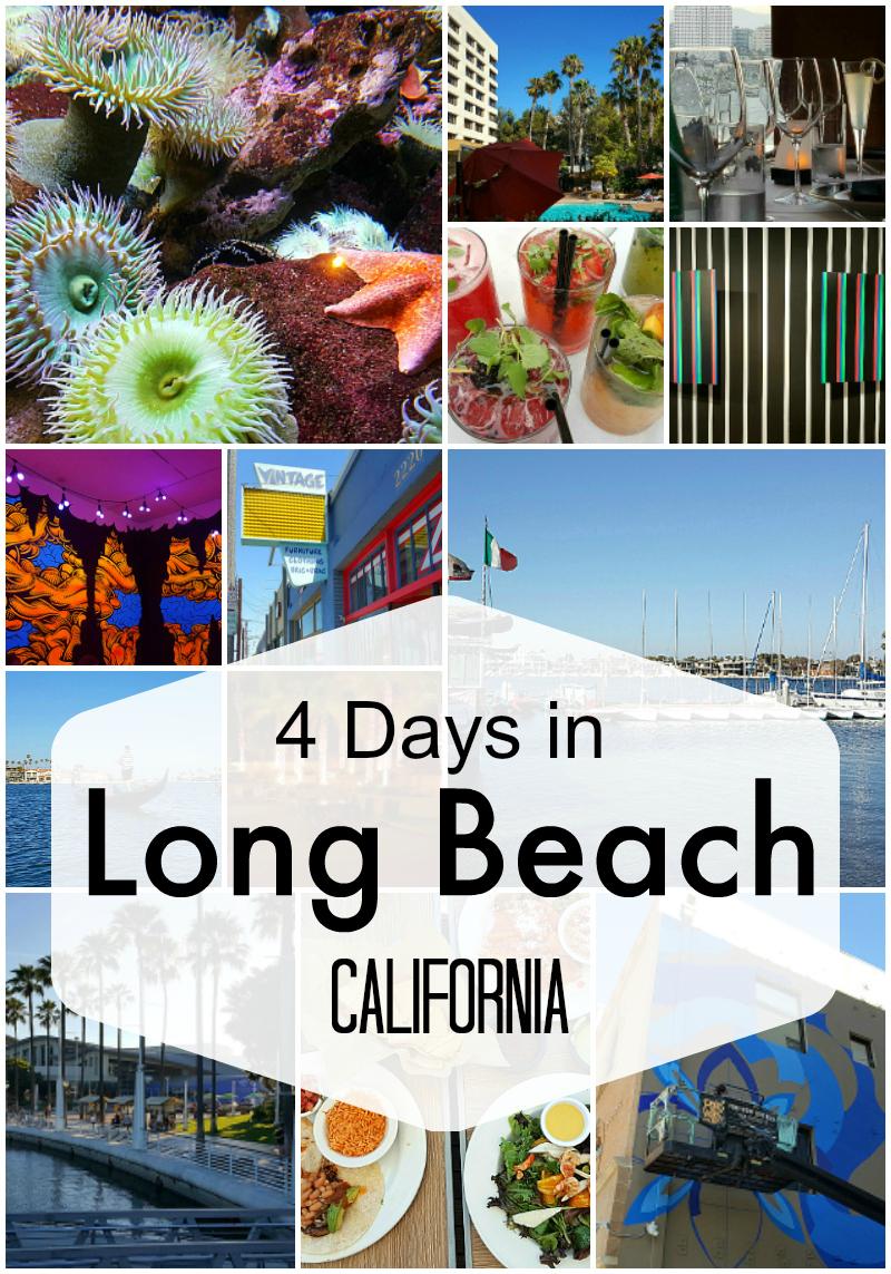 Long Beach Aquarium Food Trucks