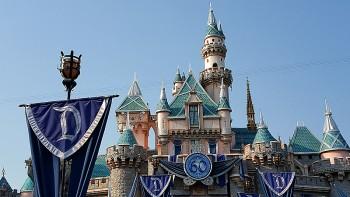 Disney Social Media Moms Celebration Disneyland Resort
