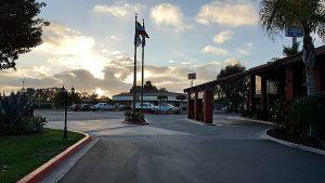 Best Western Americana Inn – San Ysidro