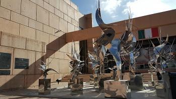 Tijuana Cultural Center - CECUT - Baja California, Mexico
