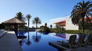 Rosarito Beach Hotel – Baja California, Mexico