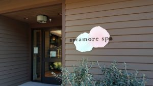 Sycamore Spa - The Ranch at Laguna Beach