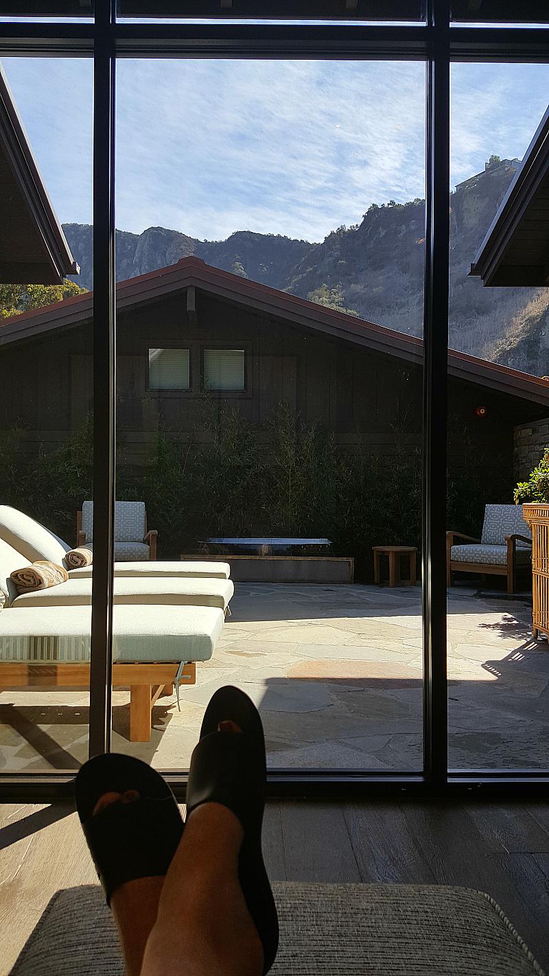 Sycamore Spa - The Ranch at Laguna Beach