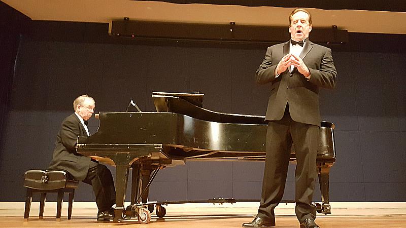 Free Concerts at The Richard Nixon Library - Yorba Linda, California