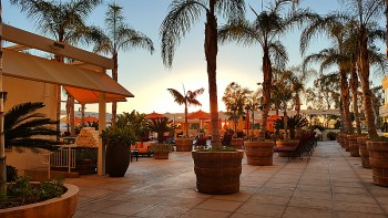 Fairmont Hotel - Newport Beach, California