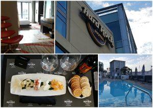 Perfect Getaway at the Hard Rock Hotel – San Diego
