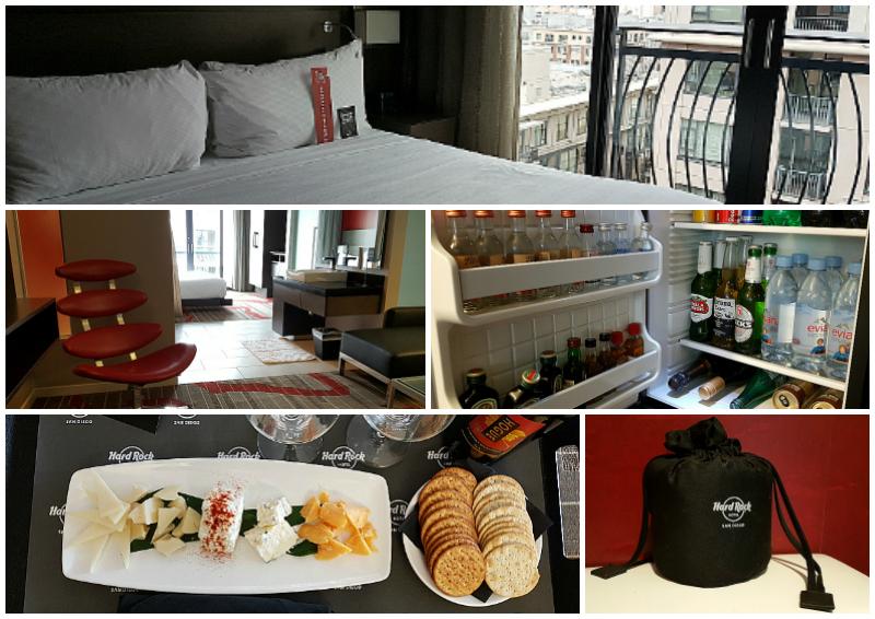 Hard Rock Hotel - San Diego