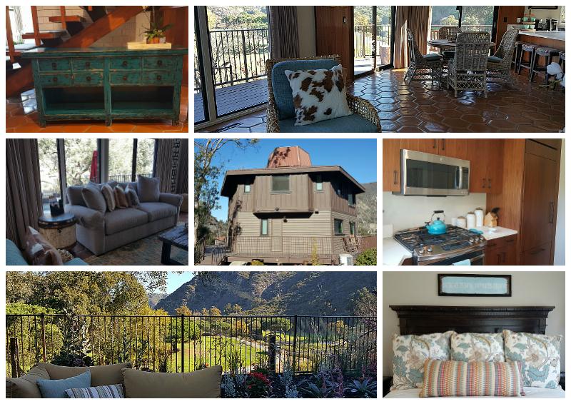 The Treehouse at The Ranch at Laguna Beach