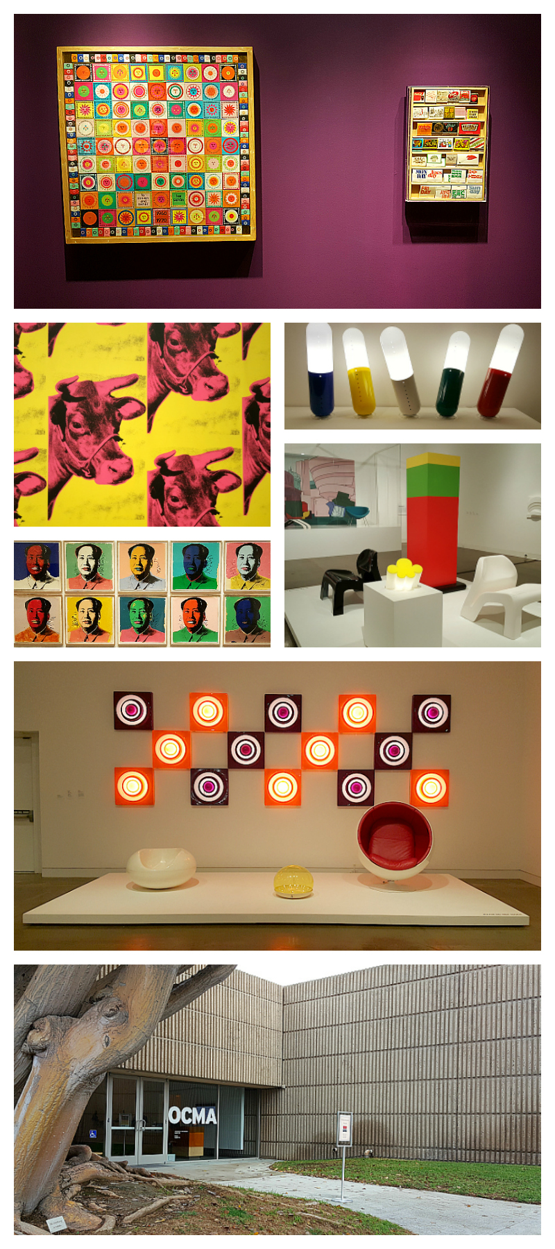 Orange County Museum Of Art Newport Beach Ca