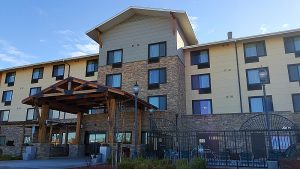 TownePlace Suites by Marriott in Lancaster, California