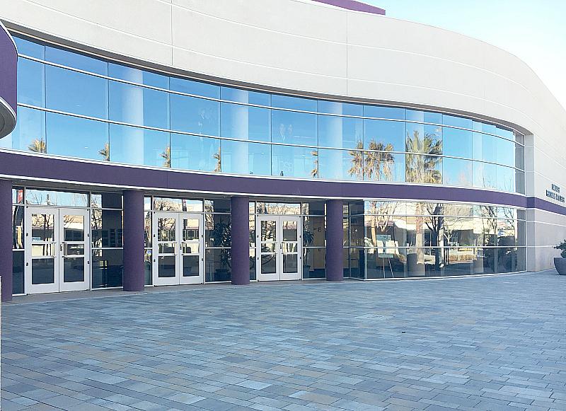 Lancaster Performing Arts Center