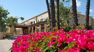 The Oaks at Ojai Spa Vacation