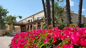 The Oaks at Ojai Spa Vacation