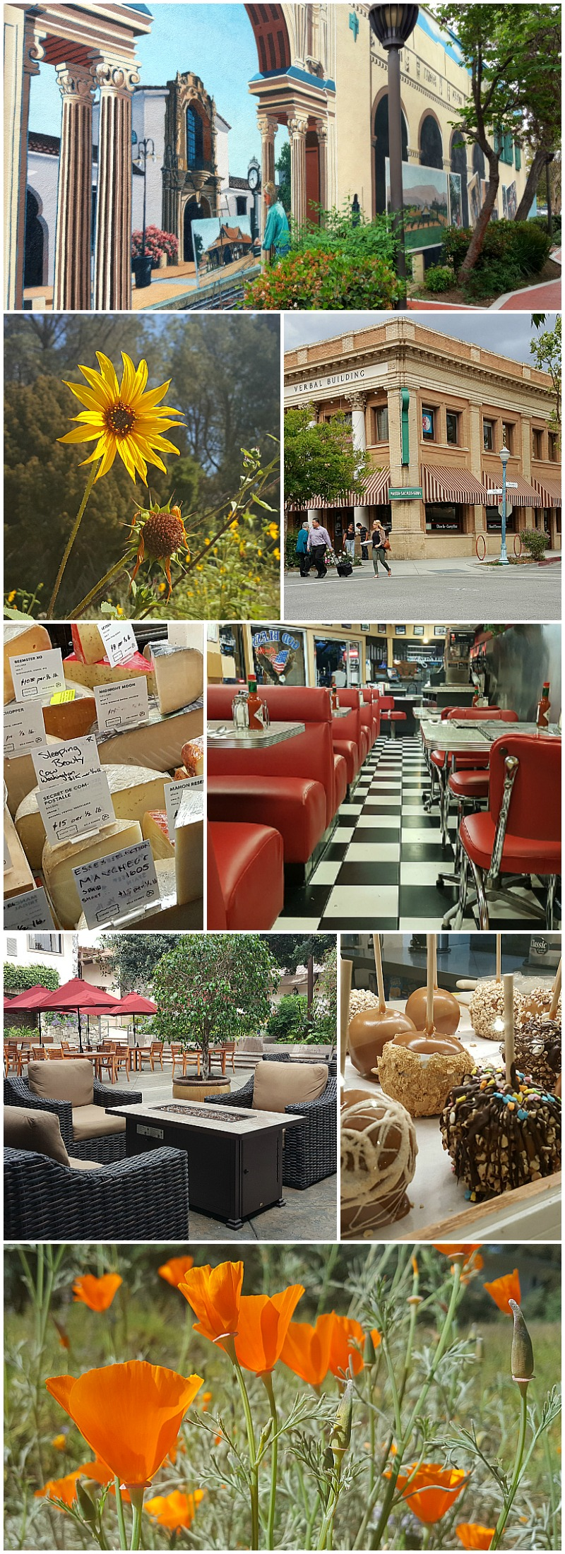 So Much to Eat, Drink, See and Do in Claremont California