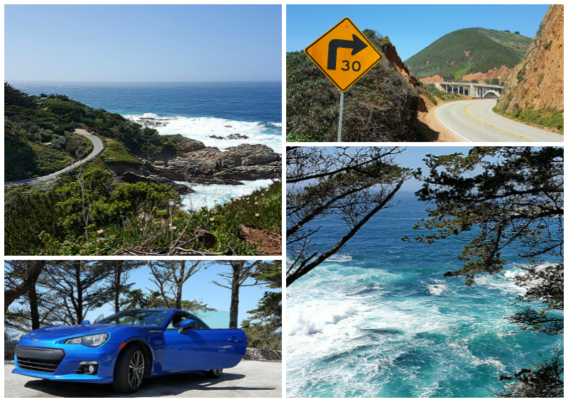Can I still go to Big Sur? Yes!