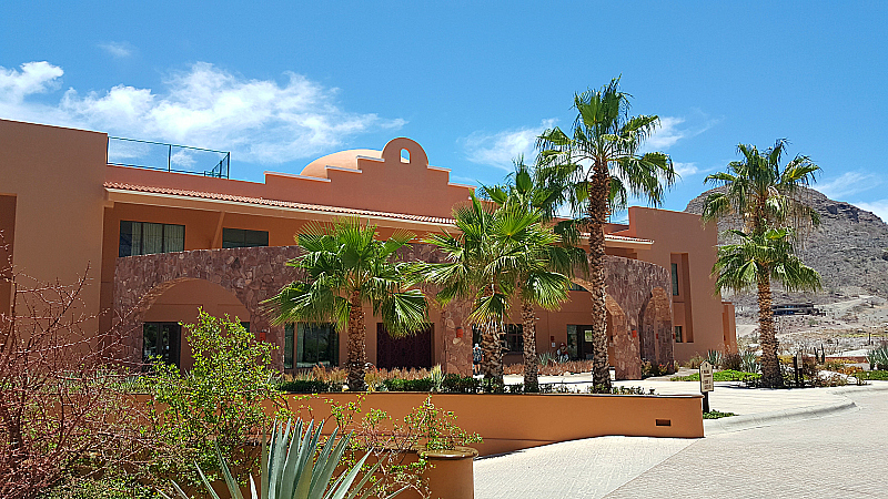 Sabila Spa at Villa del Palmar Loreto - Baja California Sur, Mexico
