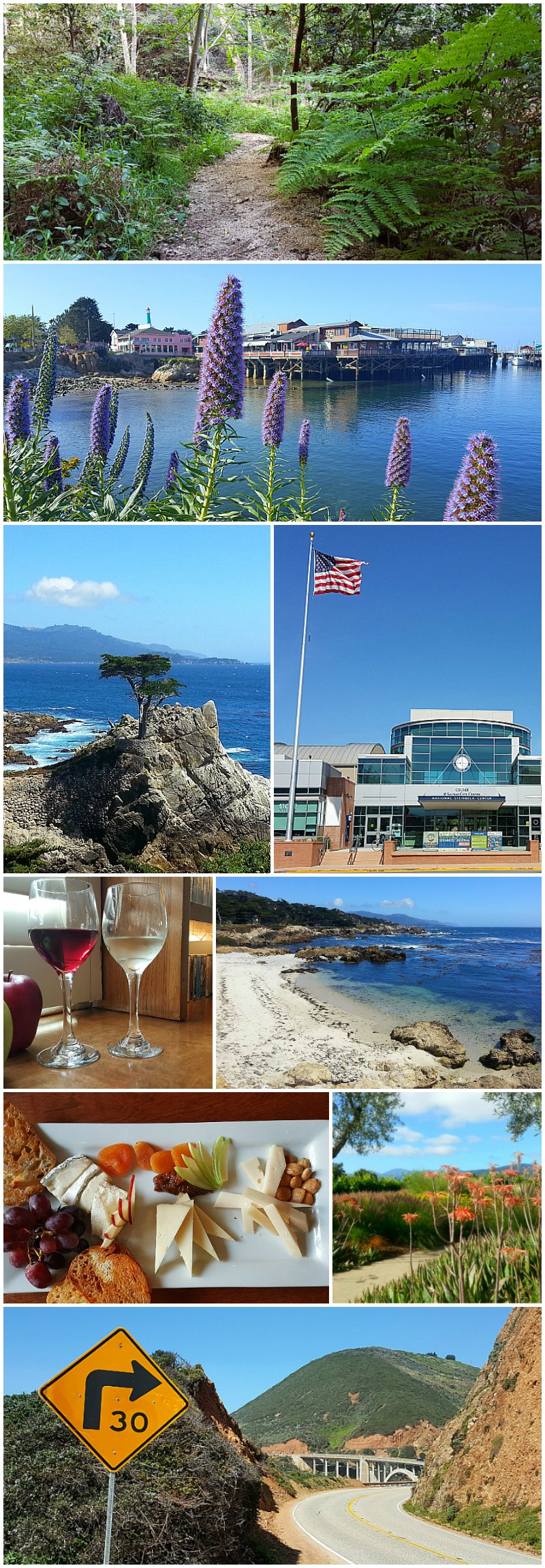 5 Fun Places to Go in Monterey County - California Travel