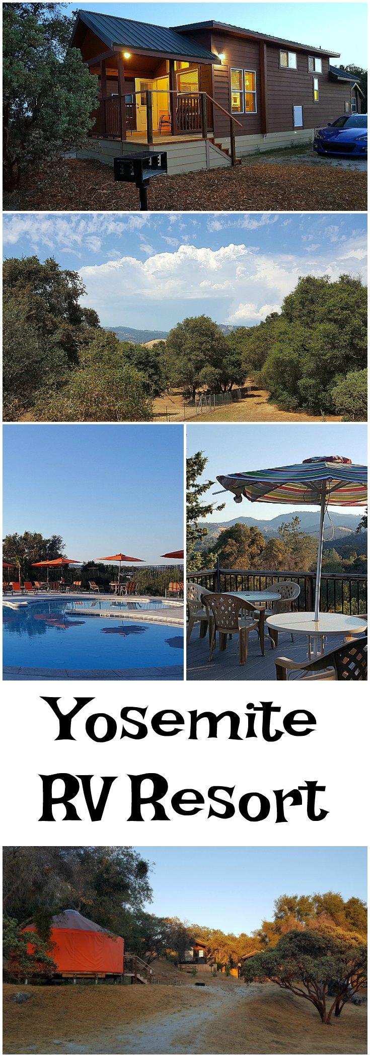 Yosemite RV Resort