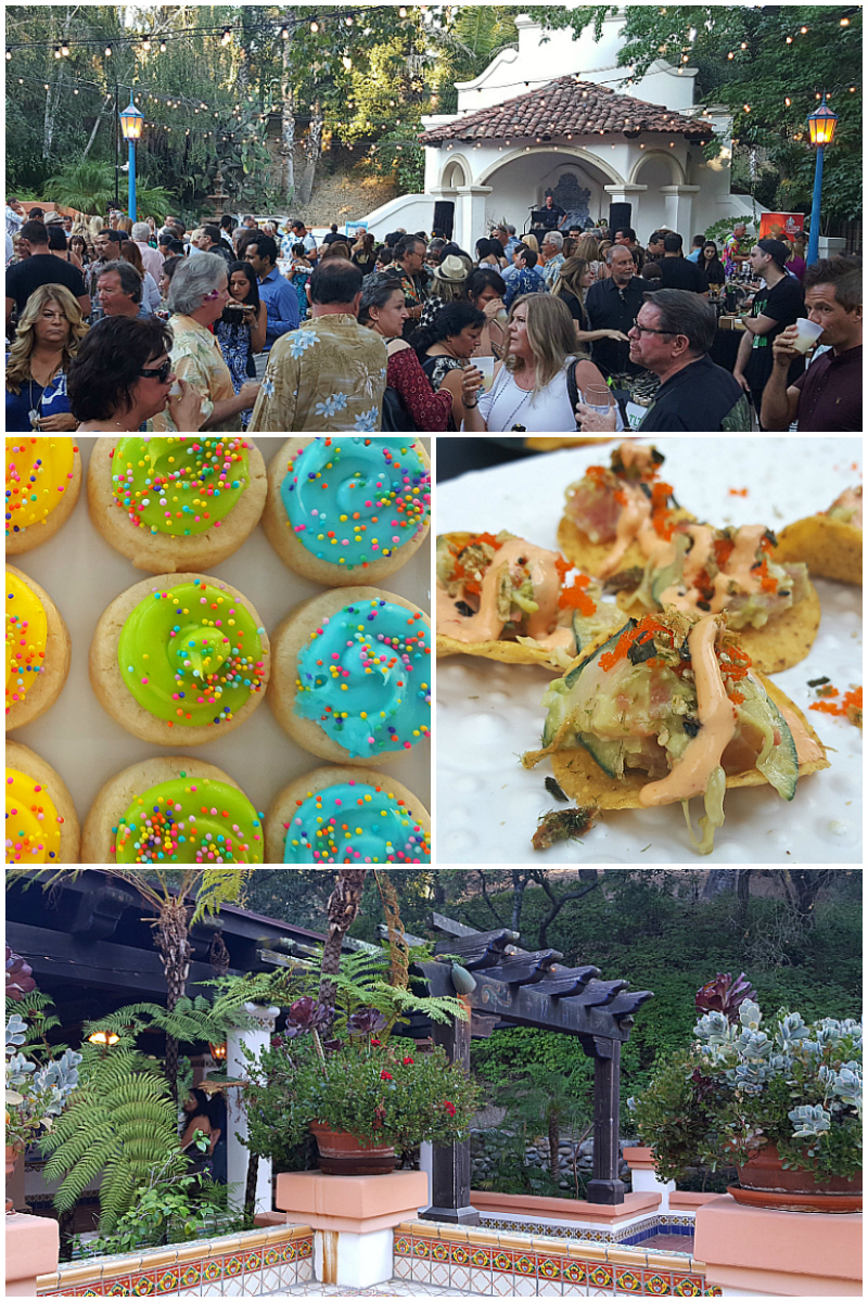 Best of Orange Coast Celebration at Rancho Las Lomas