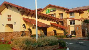 Holiday Inn Express in Turlock, California