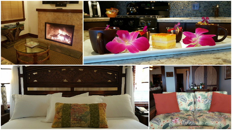 Pantai Inn La Jolla, California Hotel