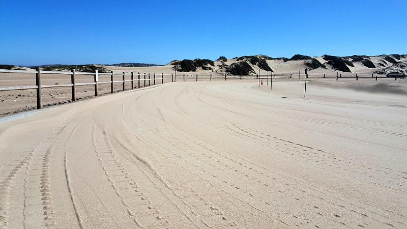 Guadalupe-Nipomo Dunes National Wildlife Refuge