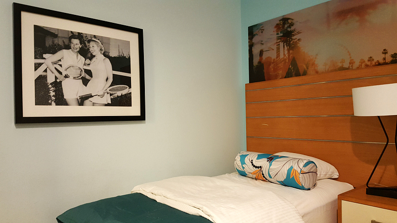 Room at Wyndham Worldmark in Indio, California