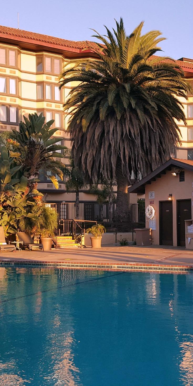 The Historic Santa Maria Inn - A Hotel in the Central Coast area of California