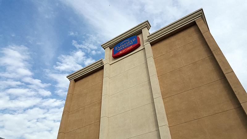 Marriott Fairfield Inn Buena Park