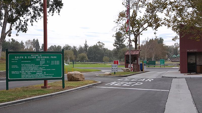 ralph b clark regional park buena park