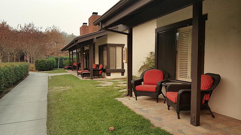Alisal Luxury Guest Ranch Resort Solvang California Dude Ranch