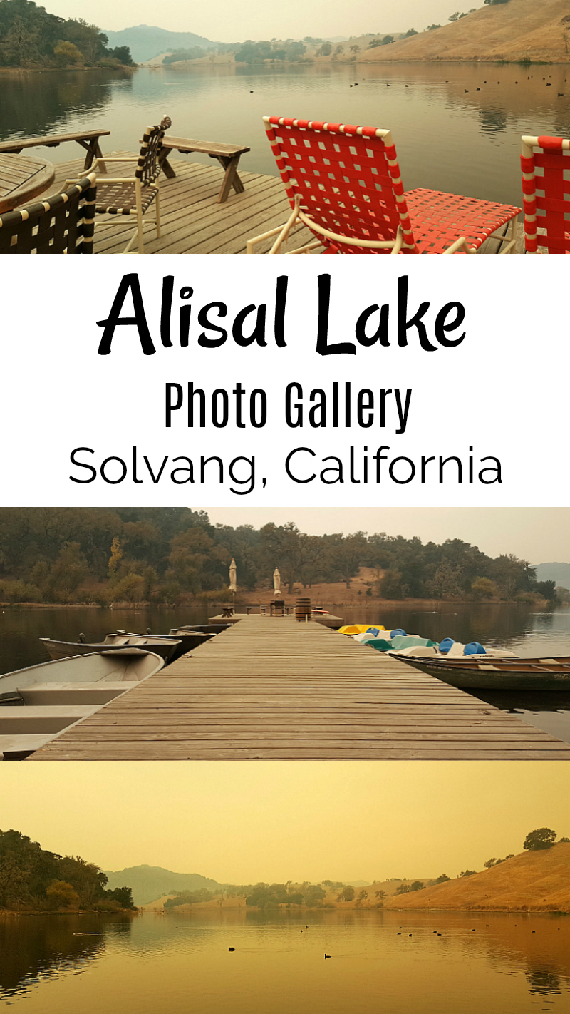 Alisal Lake in The Morning Photo Gallery Alisal Guest Ranch Solvang
