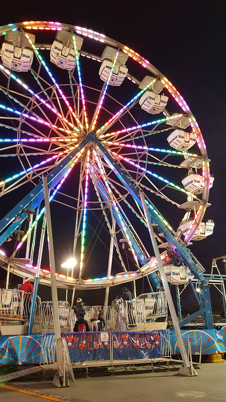 winter fest oc orange county fair winterfest costa mesa ...