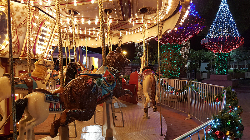 OC Winterfest Fair